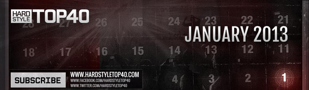 hardstyle-top-40-january-2013-highlight