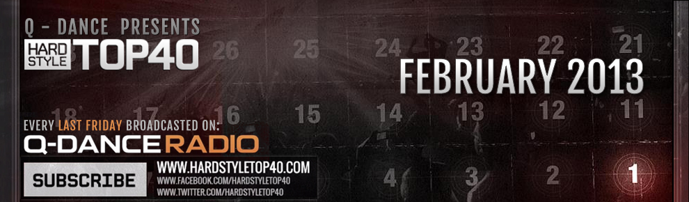 hardstyle-top-40-february-2013-highlight