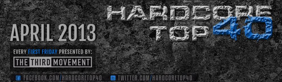 hardcore-top-40-april-2013-highlight