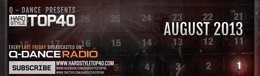 hardstyle-top-40-august-2013-highlight