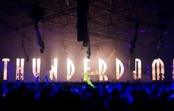 Thunderdome 2012