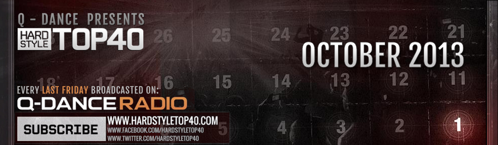 hardstyle-top-40-october-2013-highlight