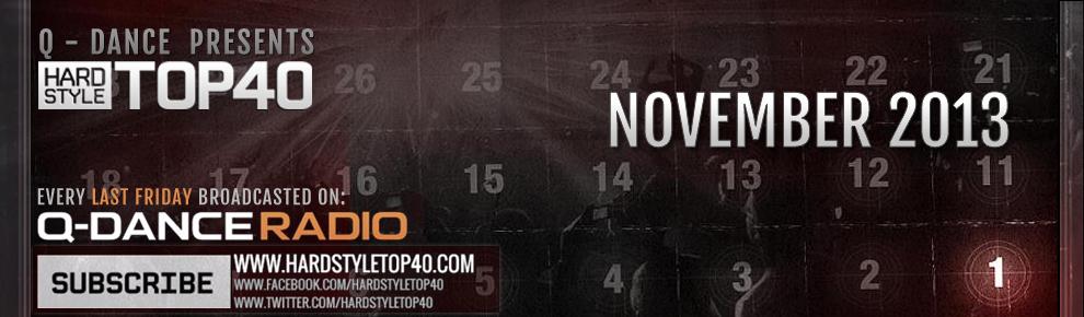 hardstyle-top-40-november-2013-highlight