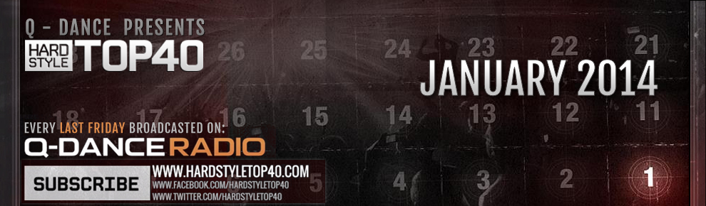 hardstyle-top-40-january-2014-highlight