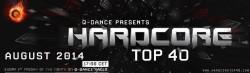 hardcore-top-40-august-2014-highlight